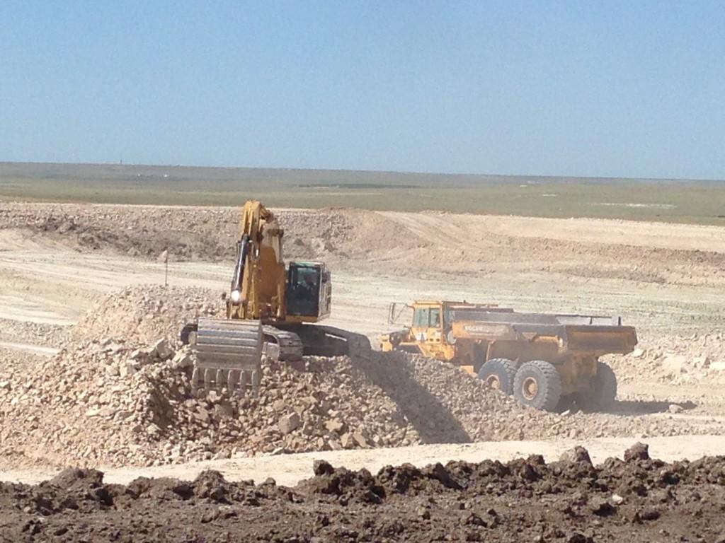 Oilfield 12